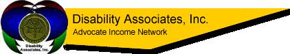 Disability Associate, Inc.