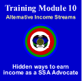 Module 10 - Advocate Training