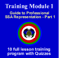 Module 1 Advocate Training
