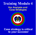 Voc Analysis and case Strategies
