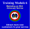 Module 6 - Advocate Training