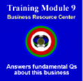 Module 9 - Advocate Training