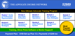 Ultimate Training w OPrime + Mentor