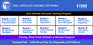 Ultimate Training with Olivia Prime