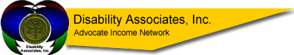 Disability Associate, Inc.