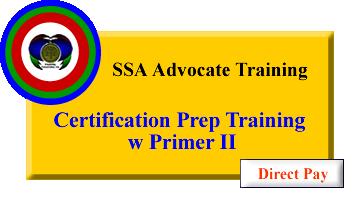 Certification Prep Course